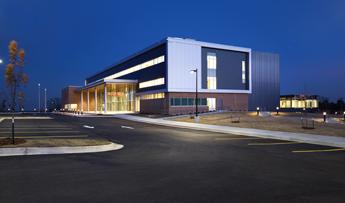 UA-PTC CHARTS Building