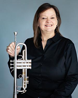 Brenda Barber